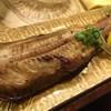 大須亭 - 料理写真:ほっけ