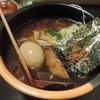 らーめん まとい - 料理写真:味玉醤油ラーメン(大盛り)
