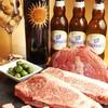 里芭歩樹 - 料理写真:沖縄県産ブランド黒毛和牛