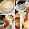 Cafe Crema - 料理写真: