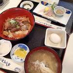 とびしま - 今日の朝飯