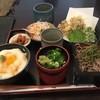 奥出雲 そば処 一福 - 料理写真:涼味御膳¥950