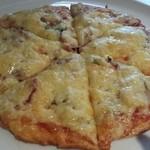 ニコラピザ - ランチニコラミックスピザ