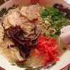山幸 - 料理写真:ラーメンです。
