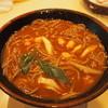 橘屋 - 料理写真:カレーそば