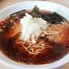 竹岡らーめん - 料理写真:らーめん 580円 (^^b