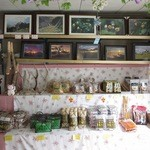 民宿平家の宿 - お土産物