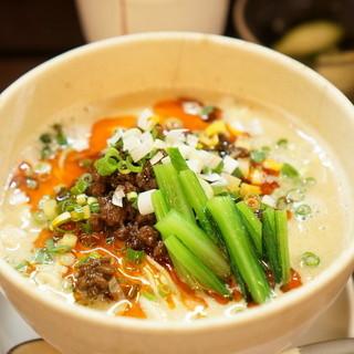 うずまき 別館 - 料理写真:担担麺