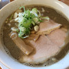 中華そばにぼし - 料理写真:豚骨煮干し