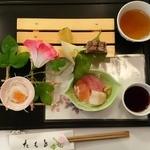 たもと - 温石(おんじゃく)2500円