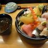 寿司吟 - 料理写真:上ちらし@2,200