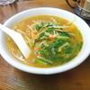 龍泉食堂 - 料理写真:味噌ラーメン