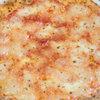 ピッツェリア モリタ - 料理写真:Margherita マルゲリータ ¥1,200  (トマトソース、モッツァレラ)