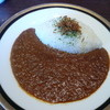 M&C Cafe - 料理写真:ムングダルカレー