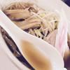 山崎食堂 - 料理写真:大鰐温泉もやしラーメン