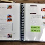 何時も庵 - ご飯物・スイーツ類(2015年7月)