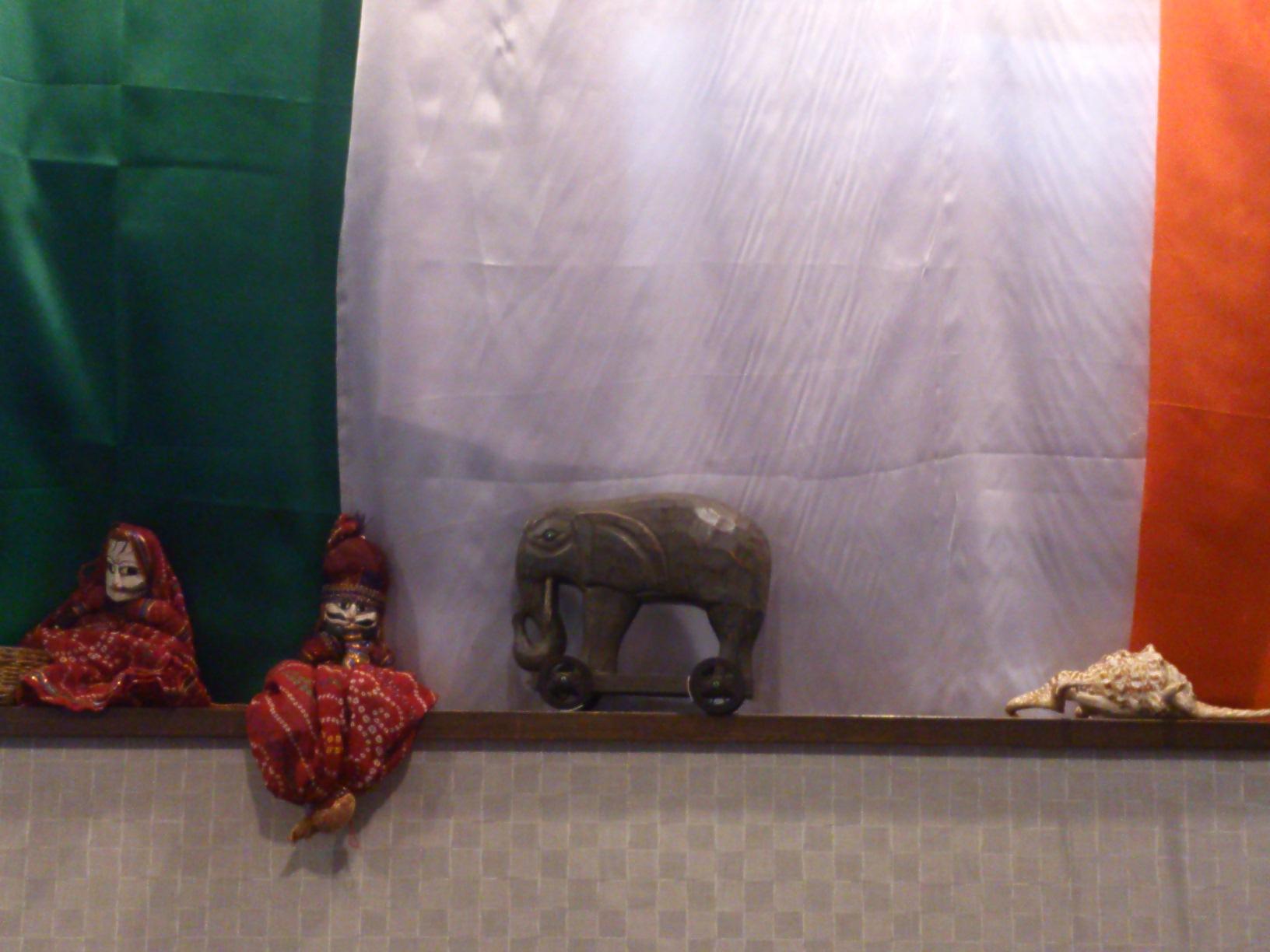 インド料理 サリタ