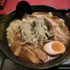 つけ麺さとう - 料理写真:つけ汁野菜ラーメン770円