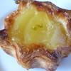 エストリエ - 料理写真:国産りんごデニッシュ