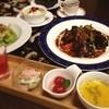 Bistro ChouChou - 料理写真:ランチコース¥1680〜