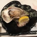 40185633 - 天然岩牡蠣 1000円なり!岩牡蠣は美味しいがこれで1000円
