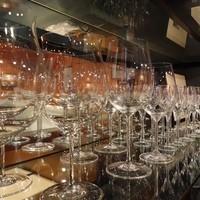 【常備100種類】豊富なワインの品揃え