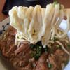 名嘉地そば - 料理写真: