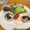 BONBON - 料理写真:パスタランチの前菜(^^)