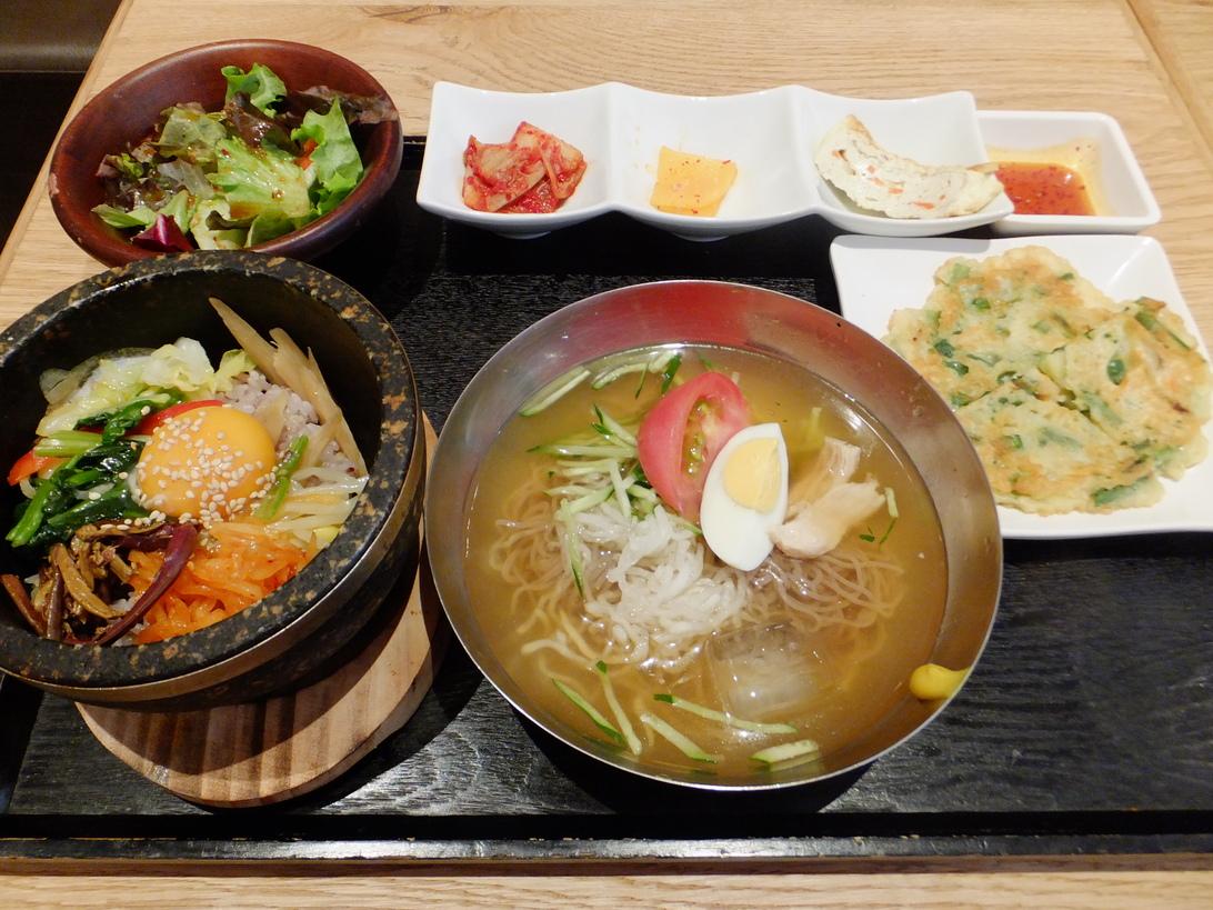 韓美膳 ららぽーとTOKYO-BAY店