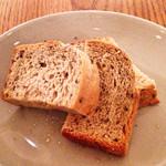 サイドディッシュ アパートメント - セットのパン