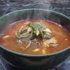 プルコギ亭 - 料理写真:黒毛和牛のテールスープ