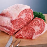 鉄板で食べる国産黒毛和牛ステーキ!