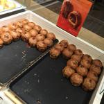 ロイズ チョコレートワールド - なか