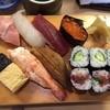 き久幸寿司 - 料理写真:上握り2,000円(税込)にお椀は付きません