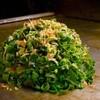 おこのみやき 三平 - 料理写真:ねぎ焼き フジヤマ