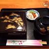 大千里 - 料理写真:鰻重( 松 )2800円(税抜き)
