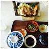 桜島レストハウス - 料理写真: