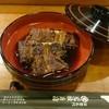 元禄すし - 料理写真:うなぎの図