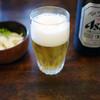 ほっとして ざわ - 料理写真:瓶ビール~☆