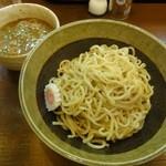 麺屋 たけちゃん - カレーつけ麺(1.5玉)
