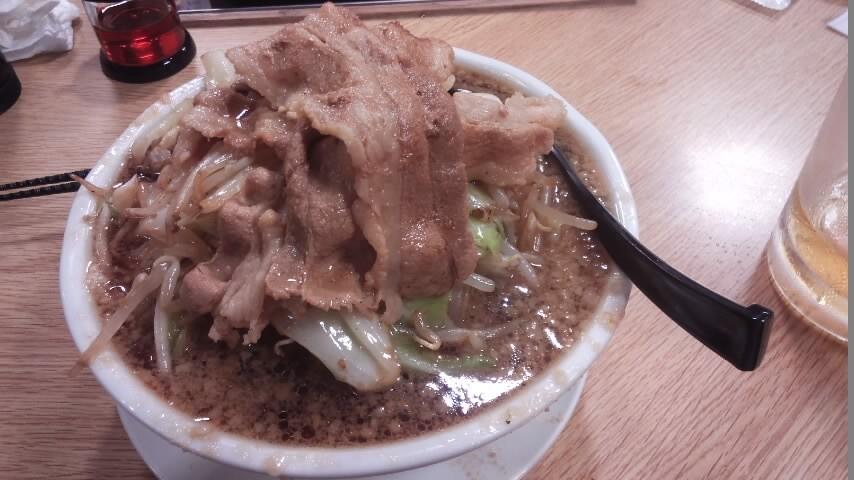 麺屋 団長
