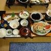 旅館青い鳥 - 料理写真:夕食