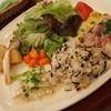 ひらまつ亭 - 料理写真:盛りだくさんなワンプレート。どれも美味しい