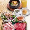 焼肉おもに亭 - 料理写真: