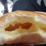 viva voce - クリームパン