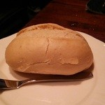 ステーキなぐら - 自家製パン