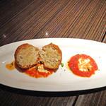 ラグシス - 柔らかく炊かれた玄米ご飯