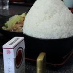 光玉母食堂 - 日本昔ばなし盛り(友人)