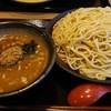 是・空 - 料理写真:つけ麺特盛