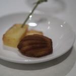 ジョンティアッシュ - 小菓子